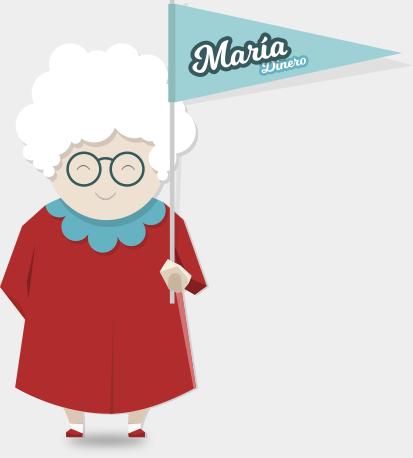 María Dinero, préstamos rápidos